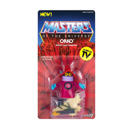 MASTERS OF THE UNIVERSE SÉRIE 3 FIGURINE VINTAGE COLLECTION ORKO