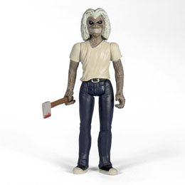 Photo du produit FIGURINE REACTION IRON MAIDEN KILLERS (KILLER EDDIE)  Photo 1