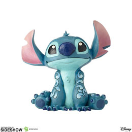 DISNEY TRADITIONS STATUETTE STITCH (LILO & STITCH) 36 CM