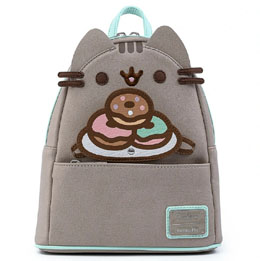 Pusheen Loungefly Mini Sac A Dos Donuts Cosplay