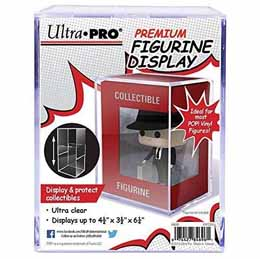 ULTRA PRO BOITE DE PROTECTION FUNKO POP RIGIDE PREMIUM
