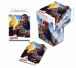 "ULTRA PRO DECK BOX MAGIC THE GATHERING - ""OATH OF THE GATEWATCH"" V2"