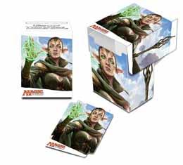 "ULTRA PRO DECK BOX MAGIC THE GATHERING - ""OATH OF THE GATEWATCH"" V4"