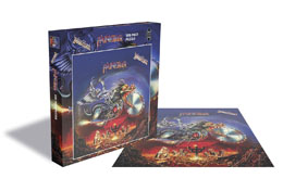 PUZZLE JUDAS PRIEST PAINKILLER