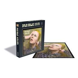 Photo du produit DAVID BOWIE ROCK SAWS PUZZLE HUNKY DORY (500 PIÈCES) Photo 1