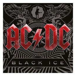 AC/DC ROCK SAWS PUZZLE BLACK ICE (500 PIÈCES)
