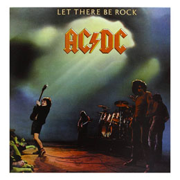 AC/DC ROCK SAWS PUZZLE LET THERE BE ROCK (500 PIÈCES)