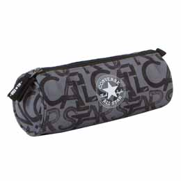 TROUSSE CONVERSE SCRUMBLE CHARCOAL