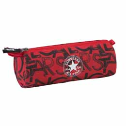 TROUSSE CONVERSE SCRUMBLE RED