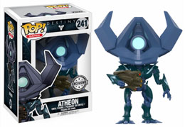 FUNKO POP DESTINY ATHEON EXCLUSIVE VERSION
