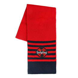 Photo du produit MIRACULOUS LADYBUG ENSEMBLE HIVER BONNET ECHARPE GANTS Photo 3