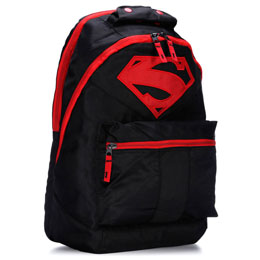 SAC A DOS SUPERMAN DC COMICS 43CM