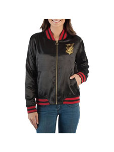 HARRY POTTER VESTE BOMBER FILLE HOGWARTS