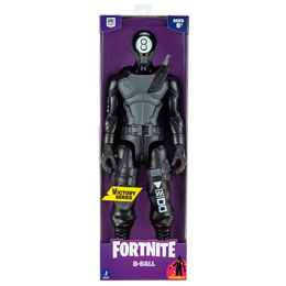 FIGURINE VICTORY SERIES 8-BALL FORTNITE 30CM