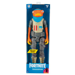 FIGURINE VICTORY SERIES TRIGGERFISH FORTNITE 30CM