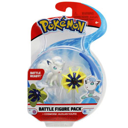 Photo du produit POKEMON SÉRIE 2 ASSORTIMENT PACKS FIGURINES BATTLE 5-7 CM Photo 2