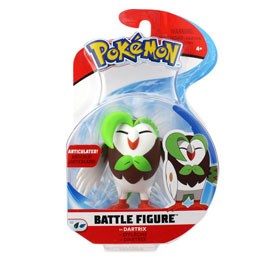 Photo du produit POKEMON SÉRIE 2 ASSORTIMENT PACKS FIGURINES BATTLE 5-7 CM Photo 3