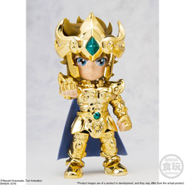 SAINT SEIYA SAINTS COLLECTION LION AIOLIA