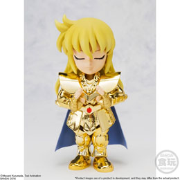 SAINT SEIYA SAINTS COLLECTION VIERGE SHAKA