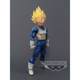 Photo du produit FIGURINE DRAGONBALL Z SUPER MASTER STARS PIECE VEGETA MANGA DIMENSIONS Photo 1