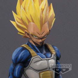 Photo du produit FIGURINE DRAGONBALL Z SUPER MASTER STARS PIECE VEGETA MANGA DIMENSIONS Photo 3