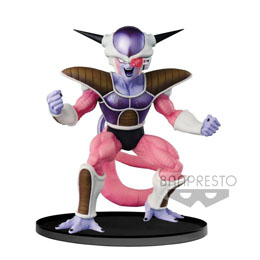 DBZ BANPRESTO WORLD FIGURE COLOSSEUM VOL 3 FRIEZA / FREEZER