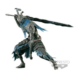 FIGURINE DARK SOULS SCULPT COLLECTION VOL 2 ARTORIAS THE ABYSSWALKER