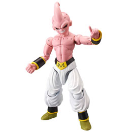 FIGURINE BANDAI DELUXE MAJIN BUU FINAL FORM DRAGON BALL SUPER
