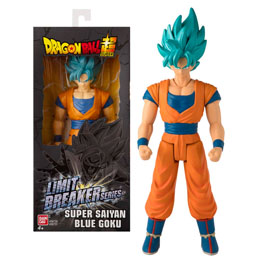 FIGURINE BANDAI GOKU SUPER SAIYAN BLUE DRAGON BALL SUPER