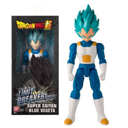 FIGURINE BANDAI VEGETA SUPER SAIYAN BLUE DRAGON BALL SUPER