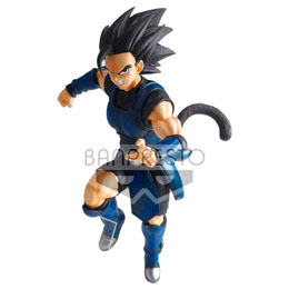 FIGURINE BANPRESTO DRAGON BALL SUPER LEGEND BATTLE SHALLOT 25CM
