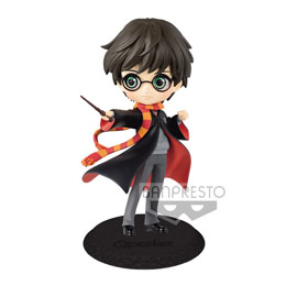 FIGURINE BANPRESTO HARRY POTTER VERSION A 14 CM