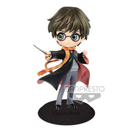 FIGURINE BANPRESTO HARRY POTTER VERSION B 14 CM