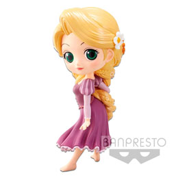 DISNEY FIGURINE Q POSKET RAIPONCE A NORMAL COLOR VERSION