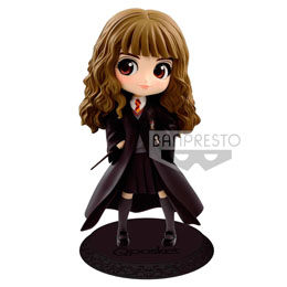 HARRY POTTER FIGURINE Q POSKET HERMIONE GRANGER II A NORMAL COLOR VERSION 14 CM