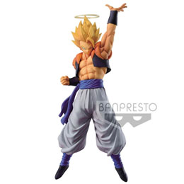 DRAGON BALL LEGENDS STATUETTE PVC LEGENDS COLLAB SUPER SAIYAN GOGETA 23 CM