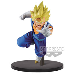 DRAGON BALL SUPER STATUETTE PVC CHOSENSHIRETSUDEN SUPER SAIYAN VEGETTO 15 CM