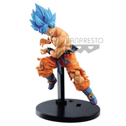 DRAGON BALL SUPER STATUETTE PVC TAG FIGHTERS SON GOKU 17 CM