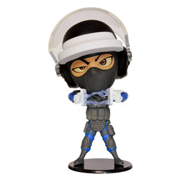 RAINBOW SIX SIEGE 6 COLLECTION FIGURINE CHIBI SÉRIE 5 DOC 10 CM