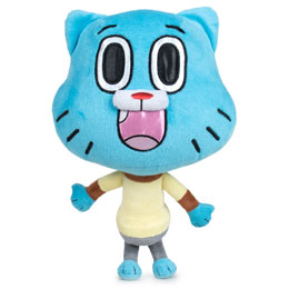 PELUCHE TRISTOPHER GUMBALL 38CM