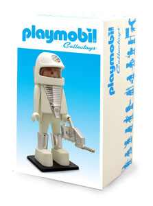 Photo du produit PLAYMOBIL FIGURINE VINTAGE COLLECTION ASTRONAUTE 21 CM Photo 1