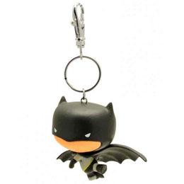 Photo du produit Justice League mini porte-clés Batman 5 cm Photo 1