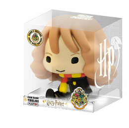 Photo du produit HARRY POTTER TIRELIRE CHIBI PVC HERMIONE 15 CM Photo 1