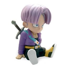 Dragon Ball tirelire Chibi PVC Trunks 15 cm