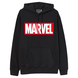 SWEAT À CAPUCHE MARVEL ADULTE