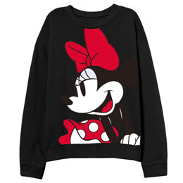 SWEAT DISNEY MINNIE ADULTE