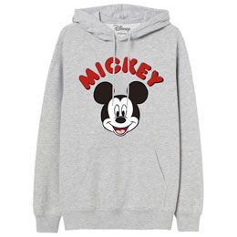SWEAT À CAPUCHE DISNEY MICKEY ADULTE