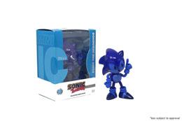 Sonic the Hedgehog statuette Mini Icons 1/6 Sonic Blue Edition 15 cm