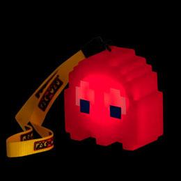 Photo du produit LAMPE LED 3D FANTOME ROSE PAC-MAN Photo 1