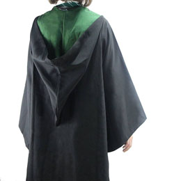 Photo du produit HARRY POTTER ROBE DE SORCIER SLYTHERIN Photo 3